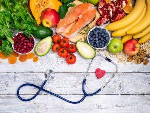 Top những món ăn bồi bổ cho sức khỏe tim mạch
